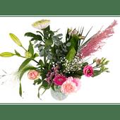 Bloemen Veldboeket