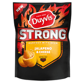 Duyvis Pindas strong jalepeno&cheese