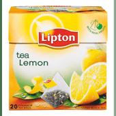 Lipton Vruchtenthee - lemon