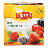 Lipton Tea - forest fruit