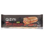 Qizini Panini pollo piccante