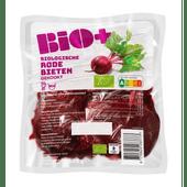 Bio+ Biologische rode bieten gekookt