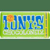 Tony's Puur amandel zeezout