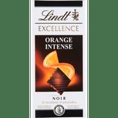 Lindt Lindor Excellence orange