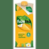 Fuze tea Green mango kamille