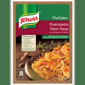 Knorr Ovengeheimen ovenpasta ham kaas