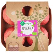 1 de Beste Biologisch Biologische Royal gala
