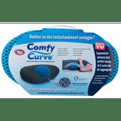 Comfy Curve ondersteunend rugkussen