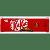Nestlé Kitkat 10 stuks