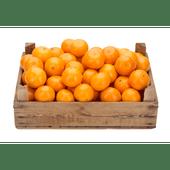 Ons Thuismerk Grote mandarijnen
