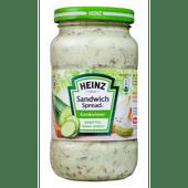 Heinz Sandwich spread komkommer