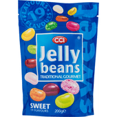 Continental Candy Industries Jelly beans mix