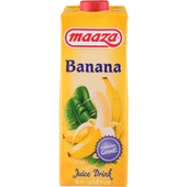 Maaza Banana juicy drink
