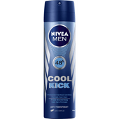 Nivea Deospray men cool kick
