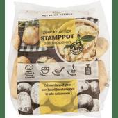 Passie Stamppotaardappelen