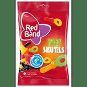 Red Band Pretsleutels