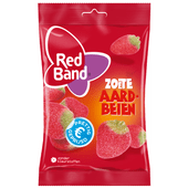 Red Band Aardbeien
