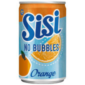 Sisi No bubbles orange