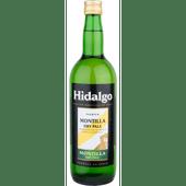 Hidalgo Montilla pale sherry