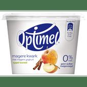 Optimel Magere kwark appel-kaneel
