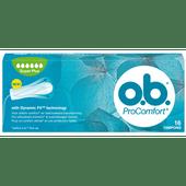 O.B. Tampons procomfort normaal