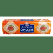Barber Biscuit crackers