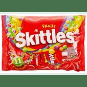 Skittles Fruitsnoepjes funsize