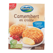 Alphenhain Bakcamembert en croute