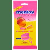 Mentos Aqua kiss strawberry 2-pack