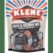 Klene Mix zout en salmiak