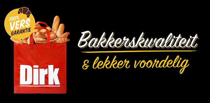 Bakkerskwaliteit brood
