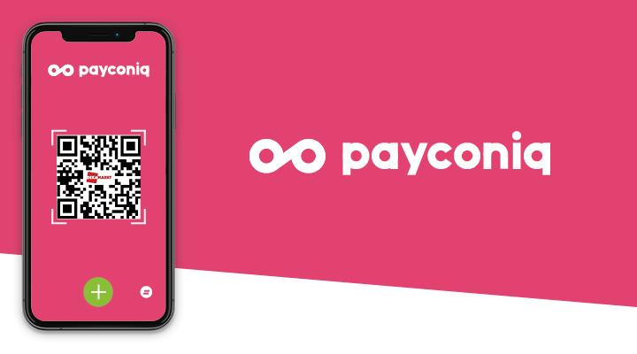 De Payoniq app