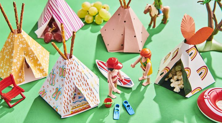 Smaakmakers magazine 5_Kids