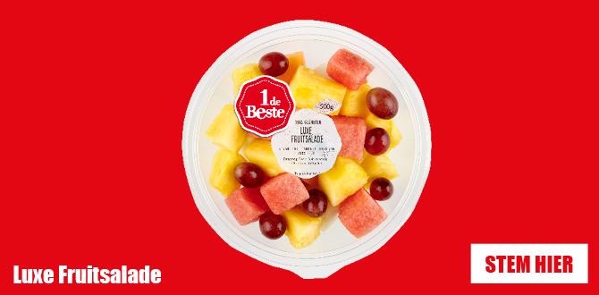 Luxe Fruitsalade - 417148