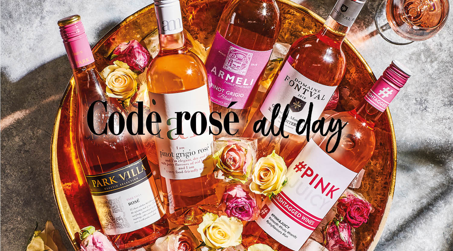 Code rose all day