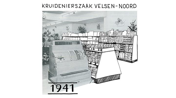 DekaMarkt historie