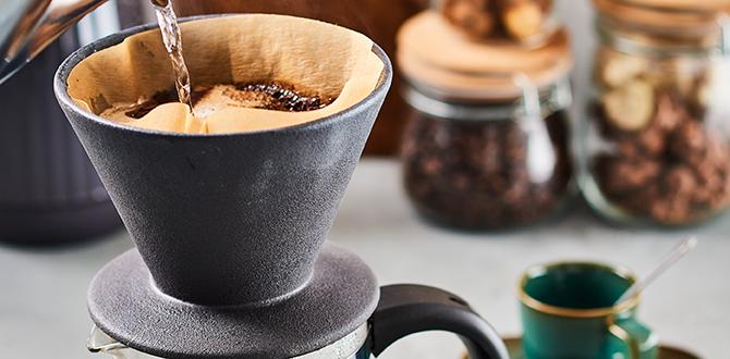 Gewone koffie