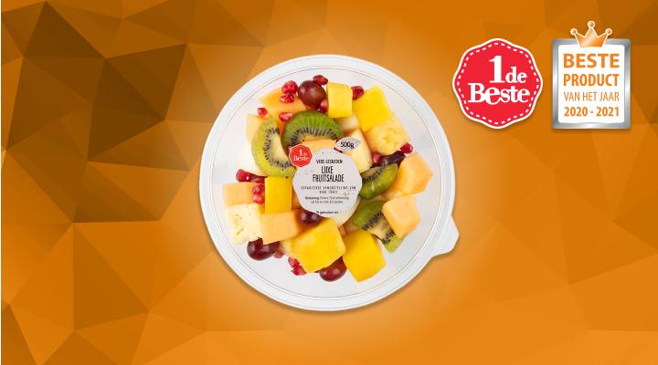 Luxe Fruitsalade