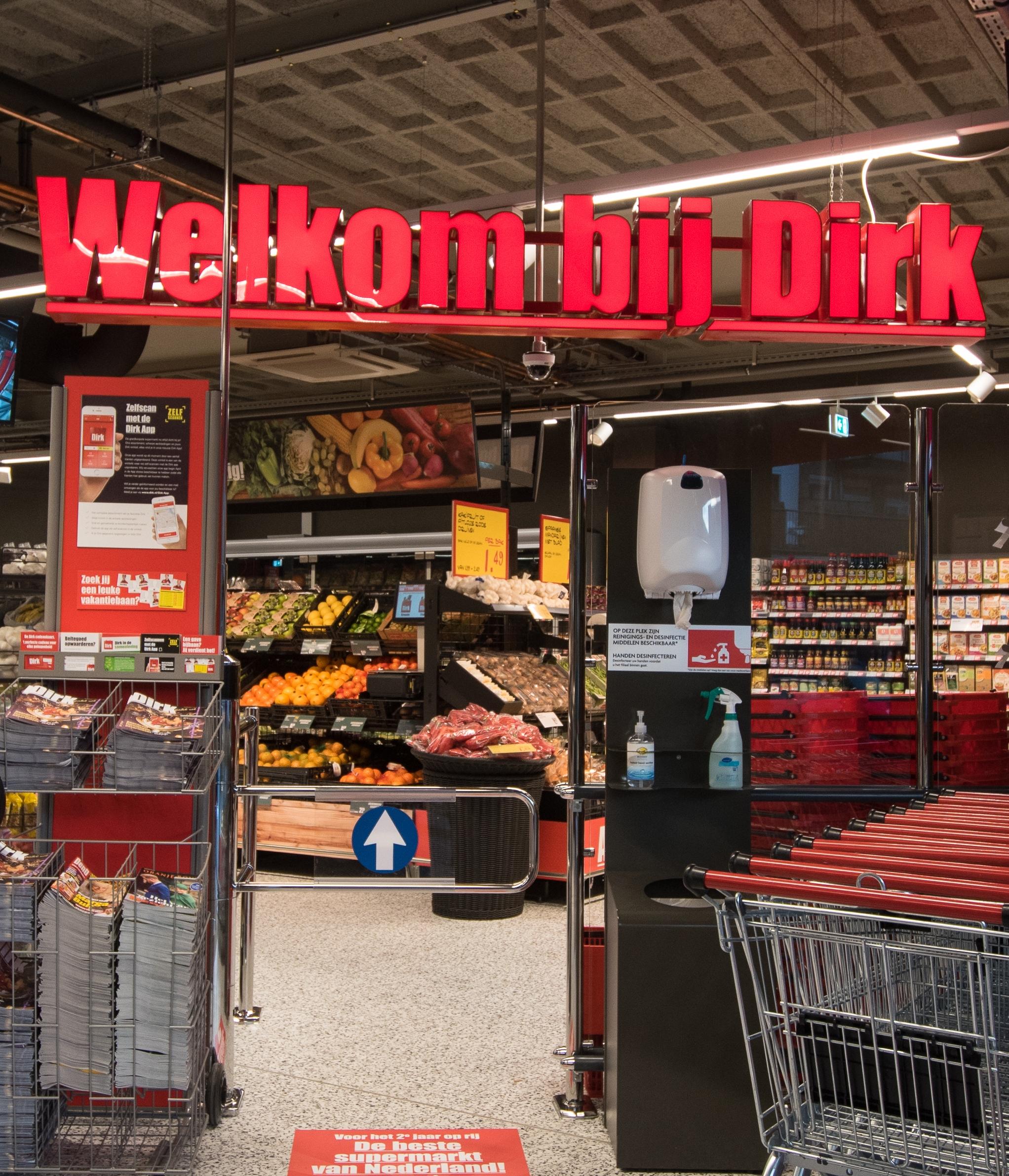 126ste Dirk