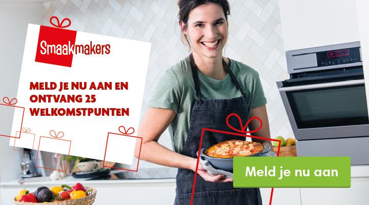 Meld je nu aan voor DekaMarkt Smaakmakers