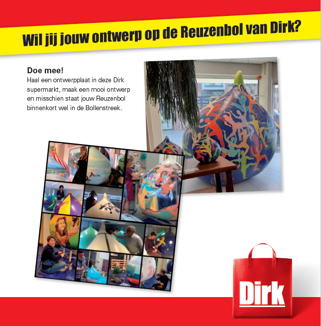 Dirk Reuzenbol
