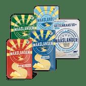 Maaslander gesneden kaas