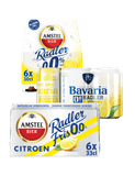 Amstel of Bavaria radler 0.0%
