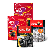 Red Band of Venco