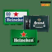 Heineken of Brand pilsener of 0.0