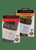 Park Villa bag in Box