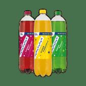 Fernandes of Pure Plus aloe vera drink