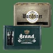 Brand of Warsteiner