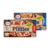 Wagner pizzies