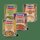 Unox soep